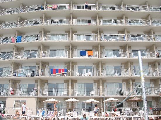 写真Reges Oceanfront Resort枚