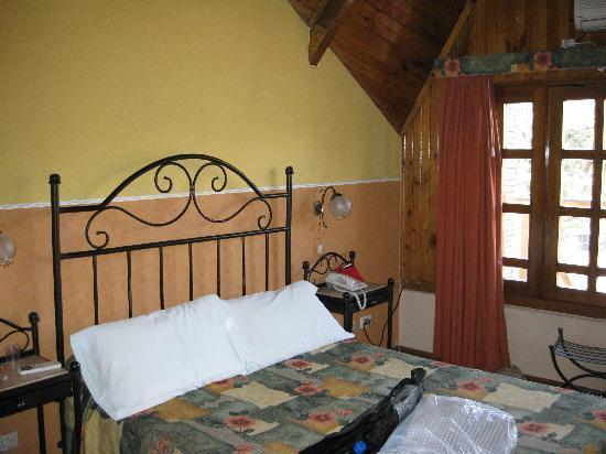 Hotel San Martin : Room 226