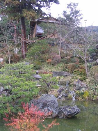 Kiyomizu Sannei-Zaka Seiryu-en