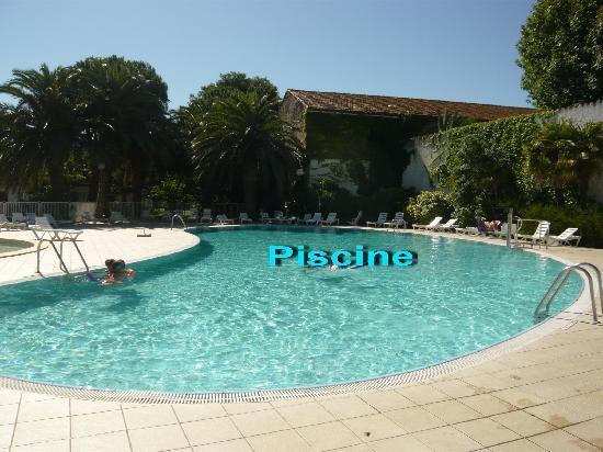 Alenya, Frankrig: Le grand bain