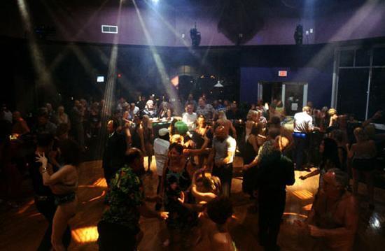 Land O Lakes, ฟลอริด้า: Dance Club
