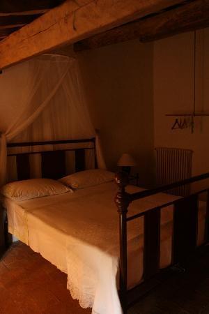 Agresta Bed and Breakfast: Agresta2