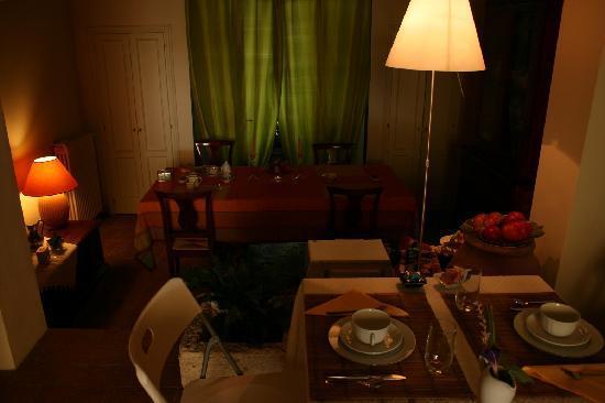 Agresta Bed and Breakfast : Agresta9