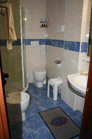 Hotel Principe : bath