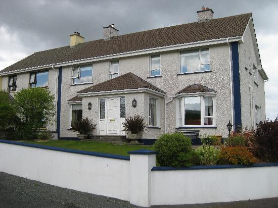 Killybegs, Irlanda: Drumbeagh House