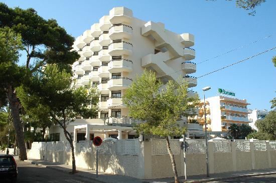 Hotel Sabina Playa: Sabina Playa Hotel