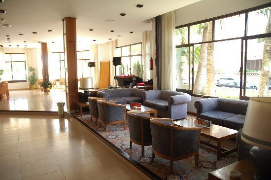 Hotel Sabina Playa: Sabina Playa Hotel interior