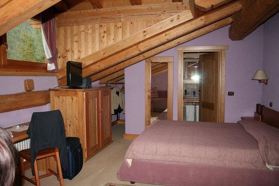 Eco Wellness Hotel Notre Maison : 2