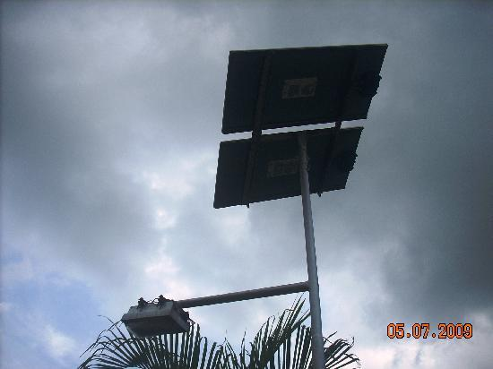 Energy Education Park: Solar Electricity