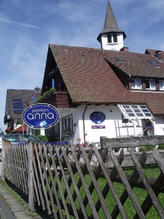 Pension Anna