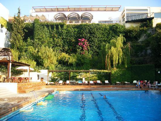Lindos Mare Hotel: pool