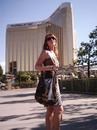 Mandalay Bay Resort & Casino: Mandalay Bay Hotel - Las Vegas