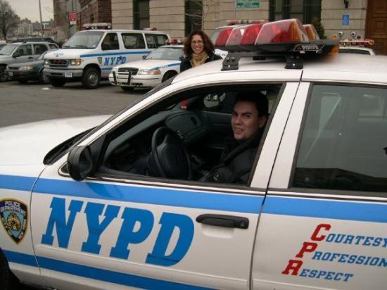 Gotham Walking Tours of New York City: Nueva York, Nueva York, Estados Unidos