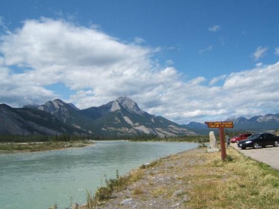 แจสเปอร์, แคนาดา: Jasper