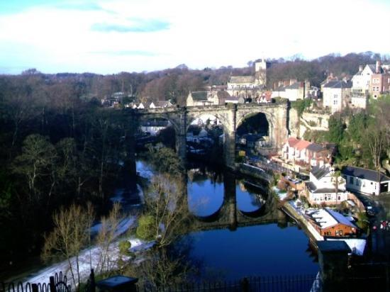 Фотография Knaresborough