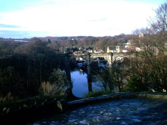 Knaresborough Resmi