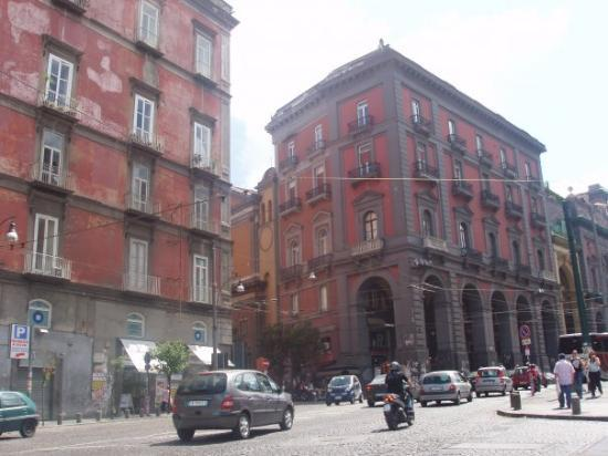 เนเปิลส์, อิตาลี: Neapel