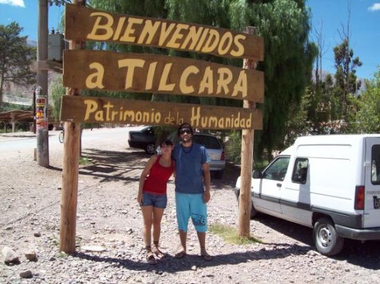 Tilcara ภาพถ่าย