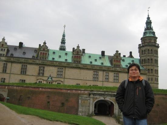 เฮลซิงเกอร์, เดนมาร์ก: Helsingor, Denmark