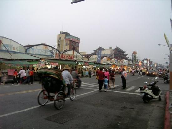เกาสง, ไต้หวัน: 旗津半島