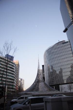 นาโกย่า, ญี่ปุ่น: Day6_Hirayu Otaki,Nagoya  名古屋市內隨影