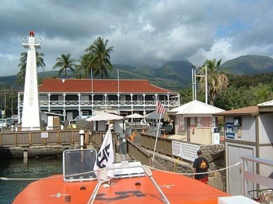 ลาไฮน่า, ฮาวาย: Lahaina,Maui 2004