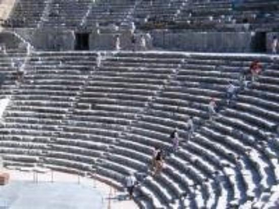 อันตัลยา, ตุรกี: Turkey 2005