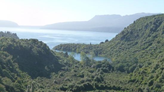 โรโตรัว, นิวซีแลนด์: tarawera :S ?