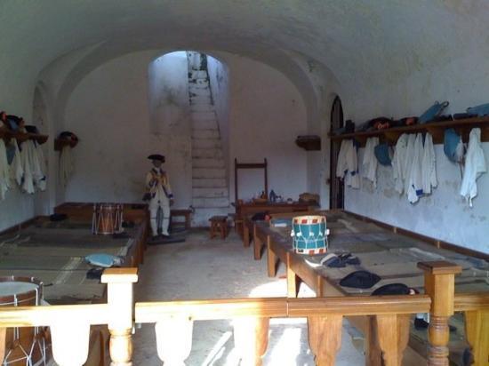 ซานฮวน, เปอร์โตริโก: The Fort, Old San Juan