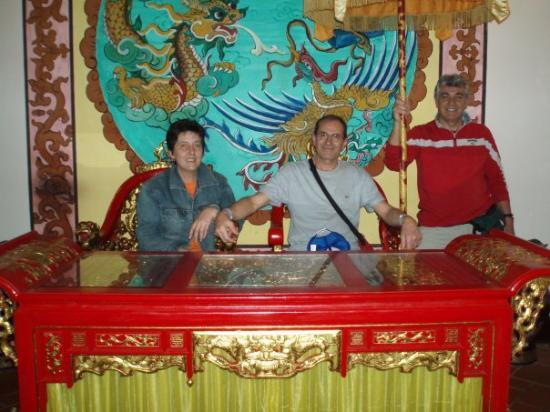 ฮอยอัน, เวียดนาม: Vietnam in un ristorante tipico di Hoi An