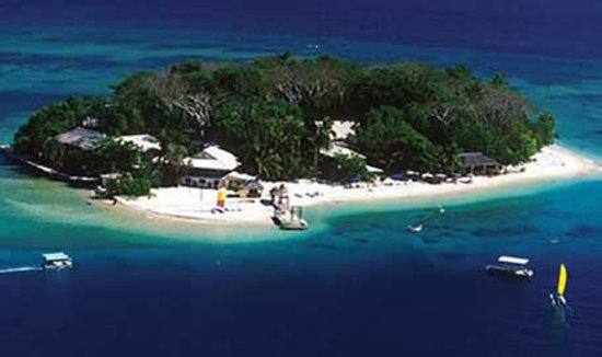 بورت فيلا, جمهورية فانواتو: Hideaway Island:)