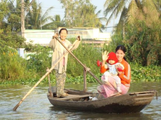 Kenh Ga 사진