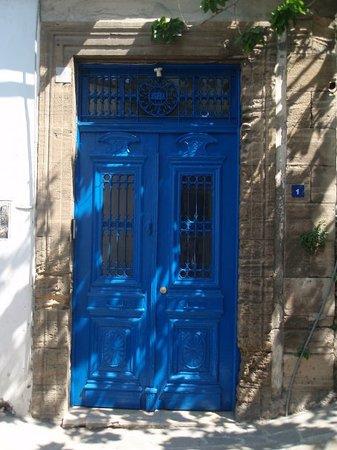 Kyrenia - details I