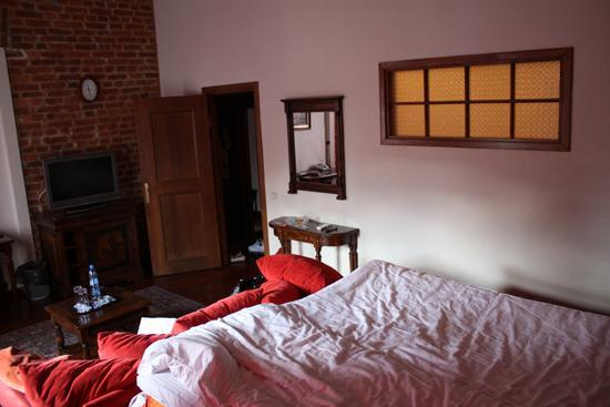 "Alexander House : Room ""London"""