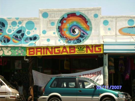 Nimbin, ออสเตรเลีย: well goes without saying dont it,lol