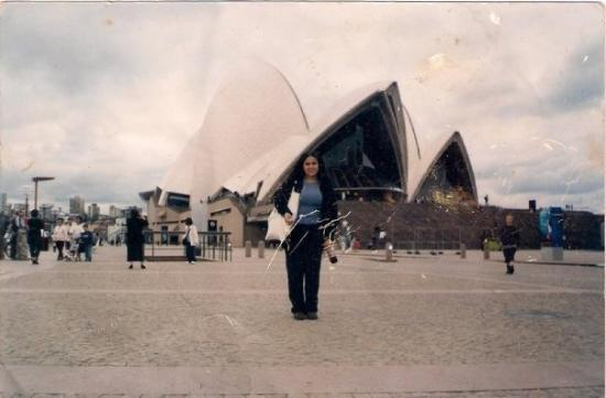 Sydney Opera House!!!