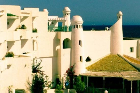 Monastir, ตูนิเซีย: Tunesia