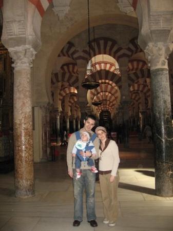 คอร์โดบา, สเปน: En la Mezquita