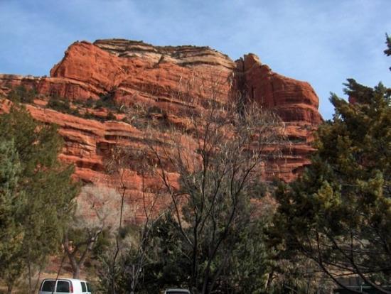 Bell Rock ภาพถ่าย