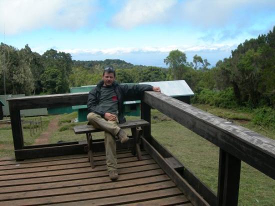 Kilimanjaro National Park ภาพถ่าย