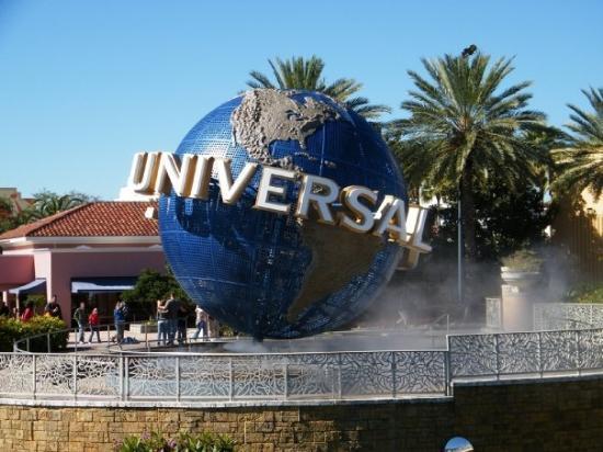 Universal CityWalk ภาพถ่าย