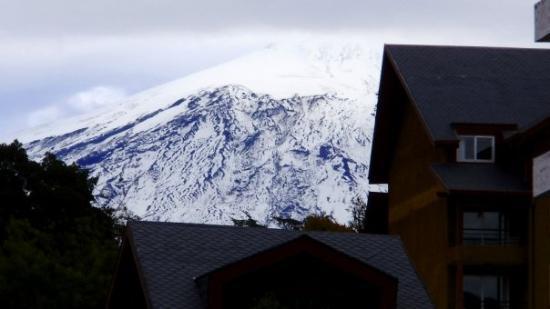 Pucon, ชิลี: Volcán Villarica