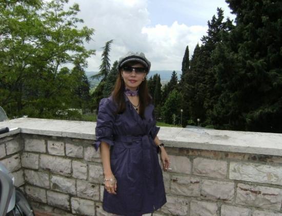 อัสซีซี, อิตาลี: Assisi. An Excellent place. Gentle time for the soul and easy time for the spirit.