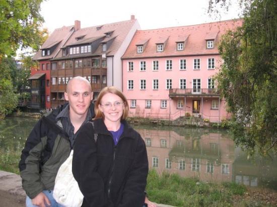 นูเรมเบิร์ก, เยอรมนี: Nurenberg