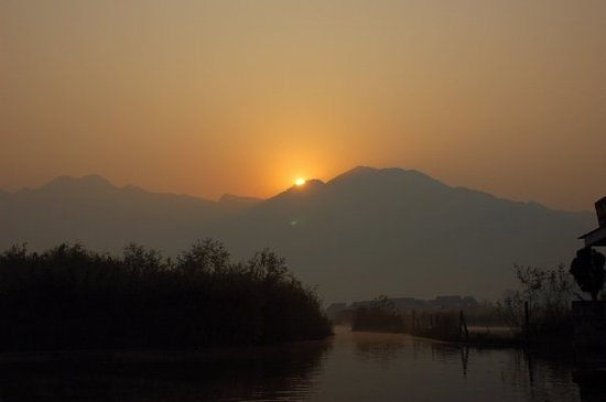Srinagar Resmi