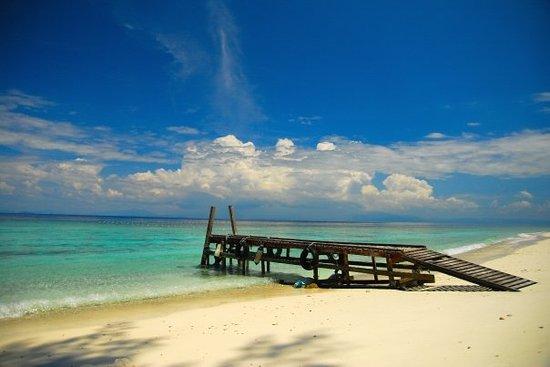 Pulau Lang Tengah, Malasia: Lang Tengah, Malaysia
