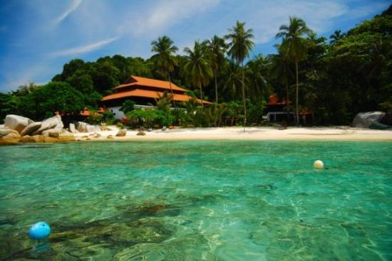 Pulau Lang Tengah, มาเลเซีย: Lang Tengah, Malaysia