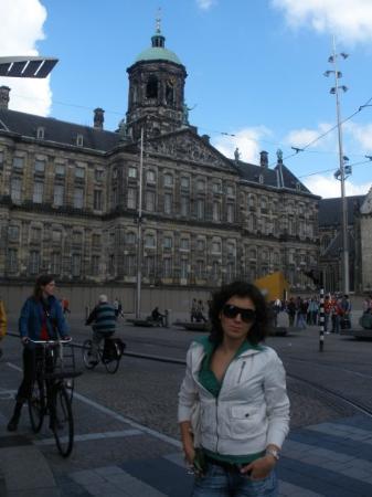 Madame Tussauds Amsterdam ภาพถ่าย