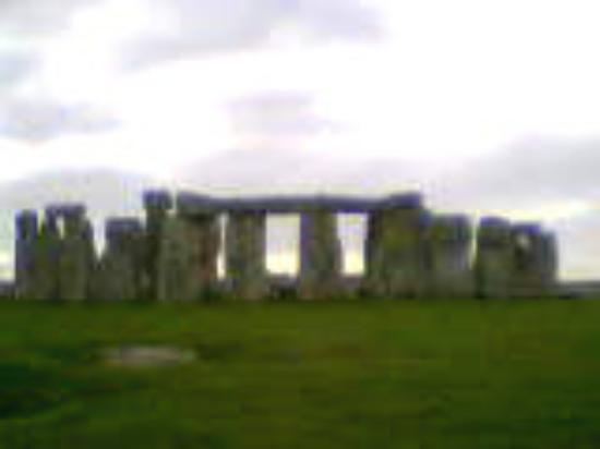 Salisbury, UK: Druidi