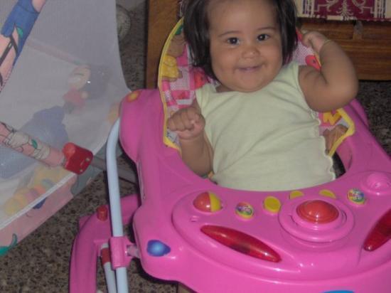 The Getty Villa: mi otra bebe